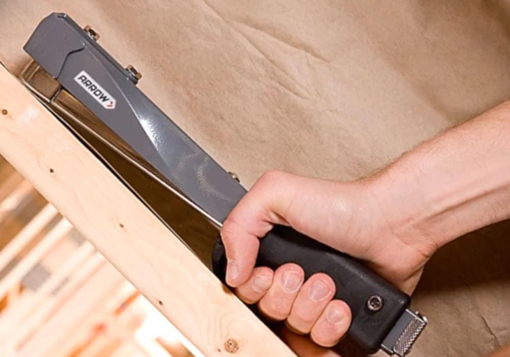 HT55 Hammer Tacker