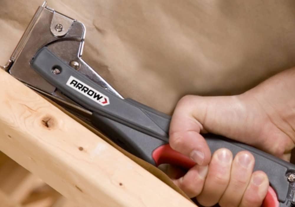 HTX50 Professional Hammer Tacker