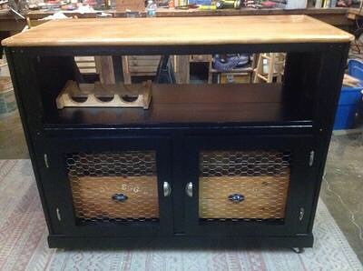 """""""I love this stapler. I build cabinets and large islands and on the doors, I use chicken wire to fill in the center. I was killing my hands using a smaller stapler to frame out the wire. But with the T50DCD, it is so very easy, and no pain in my hand at the end of the day."""" -Shannon54 
