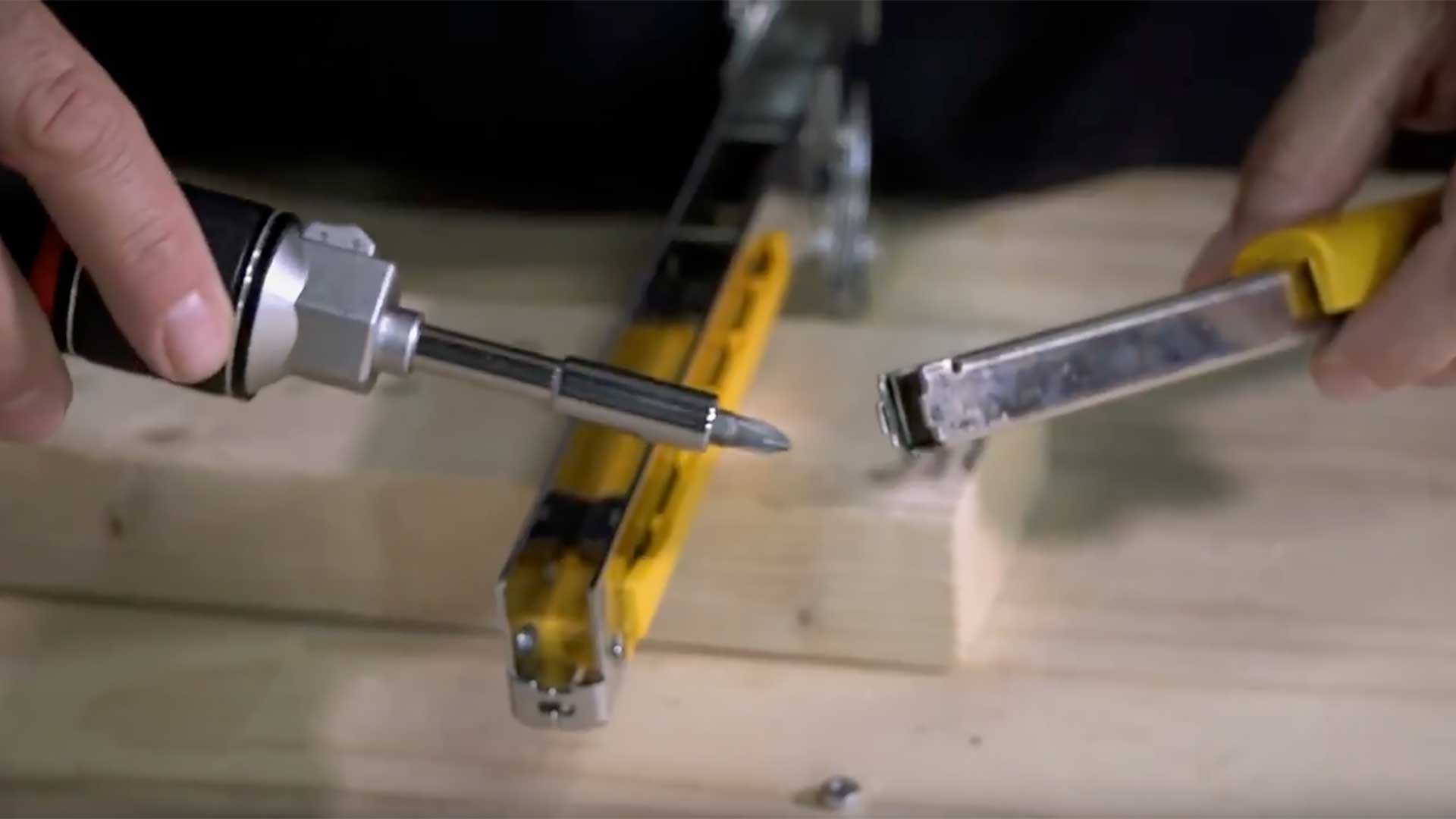 HT50 Professional Hammer Tacker