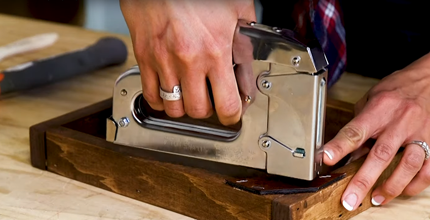 T50 Heavy Duty Staple Gun