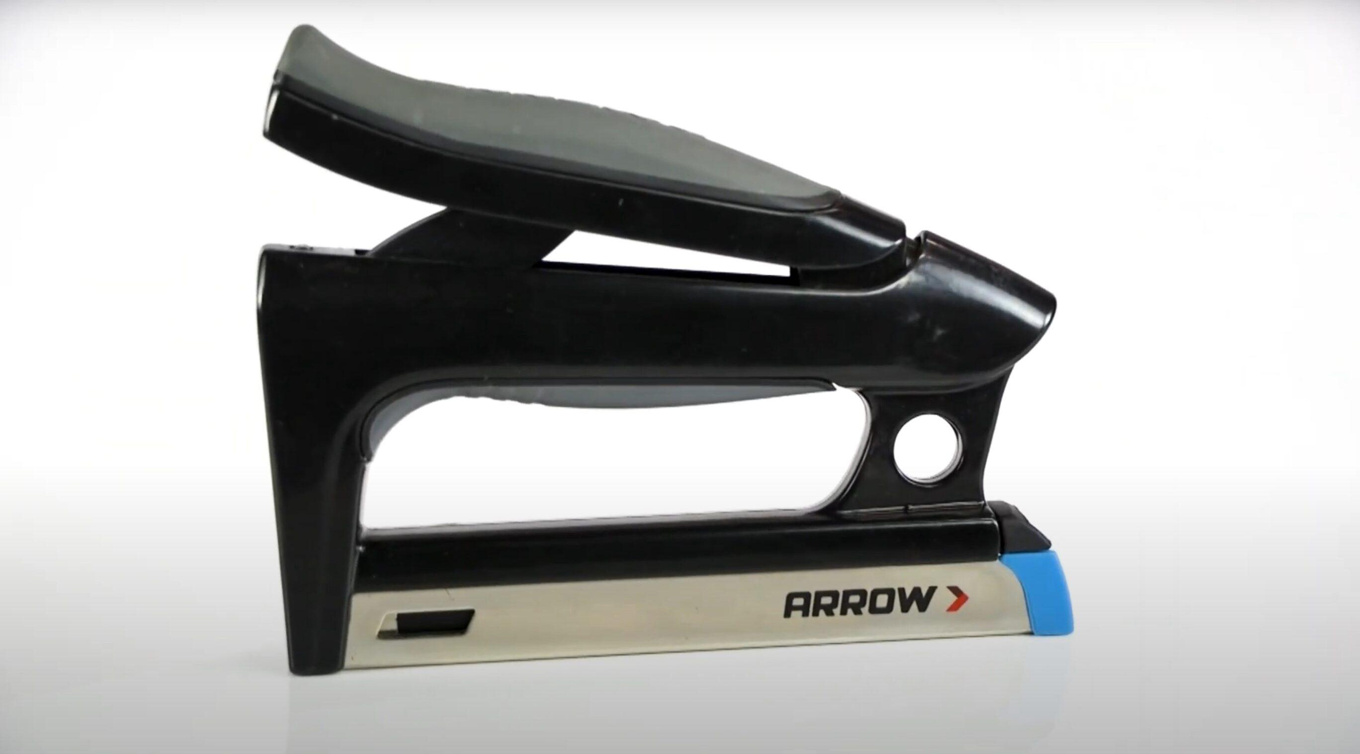 T50HS Professional Staple Gun and Nailer