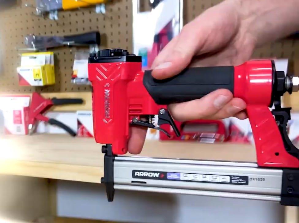 PT23G Pneumatic Pin Nailer